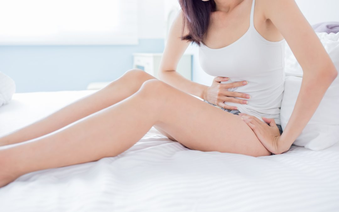 Cómo aliviar dolores menstruales
