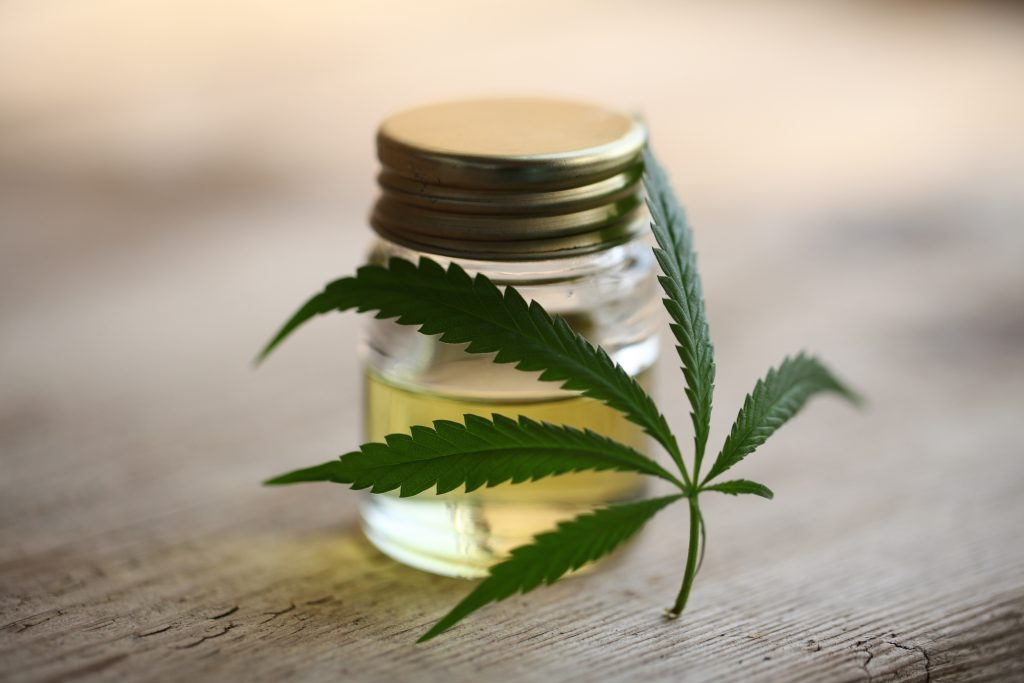 What is CBD oil and what is it for?