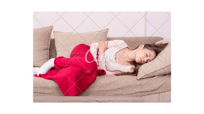 How to alleviate menstrual cramps