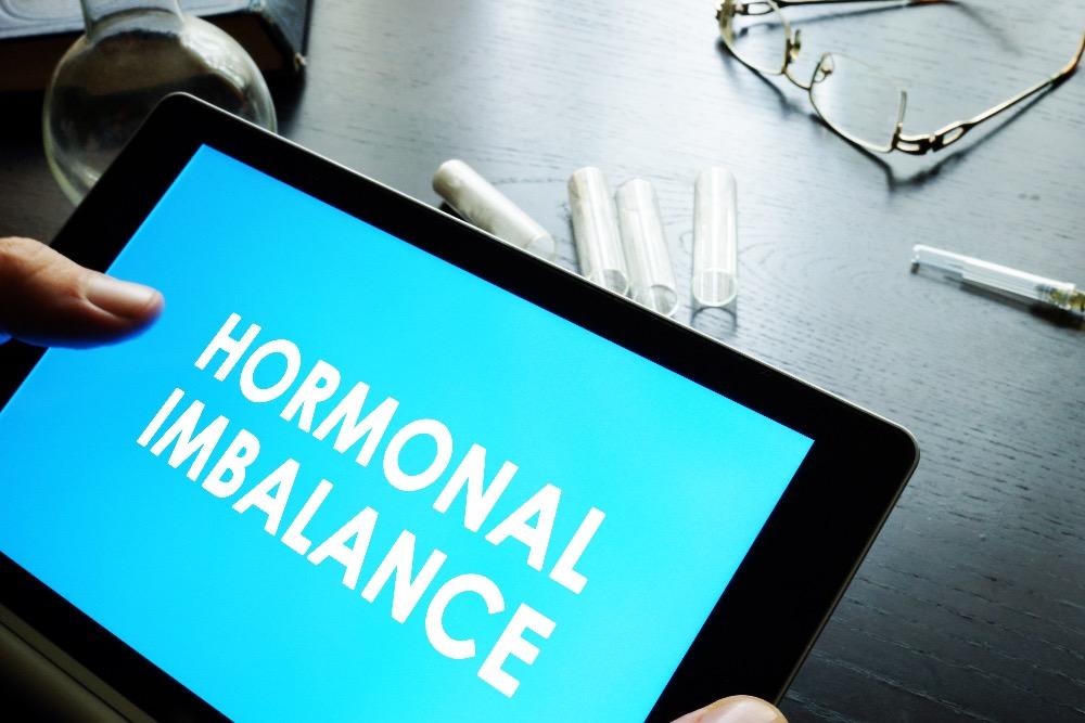 5 síntomas del desequilibrio hormonal y cómo solucionarlo