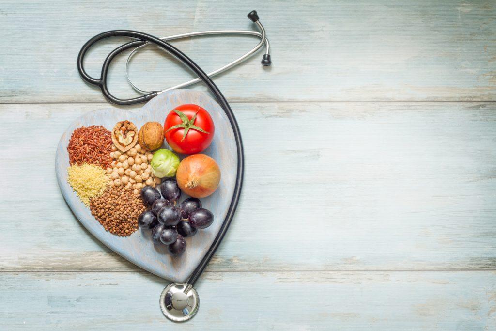 maintaining good health