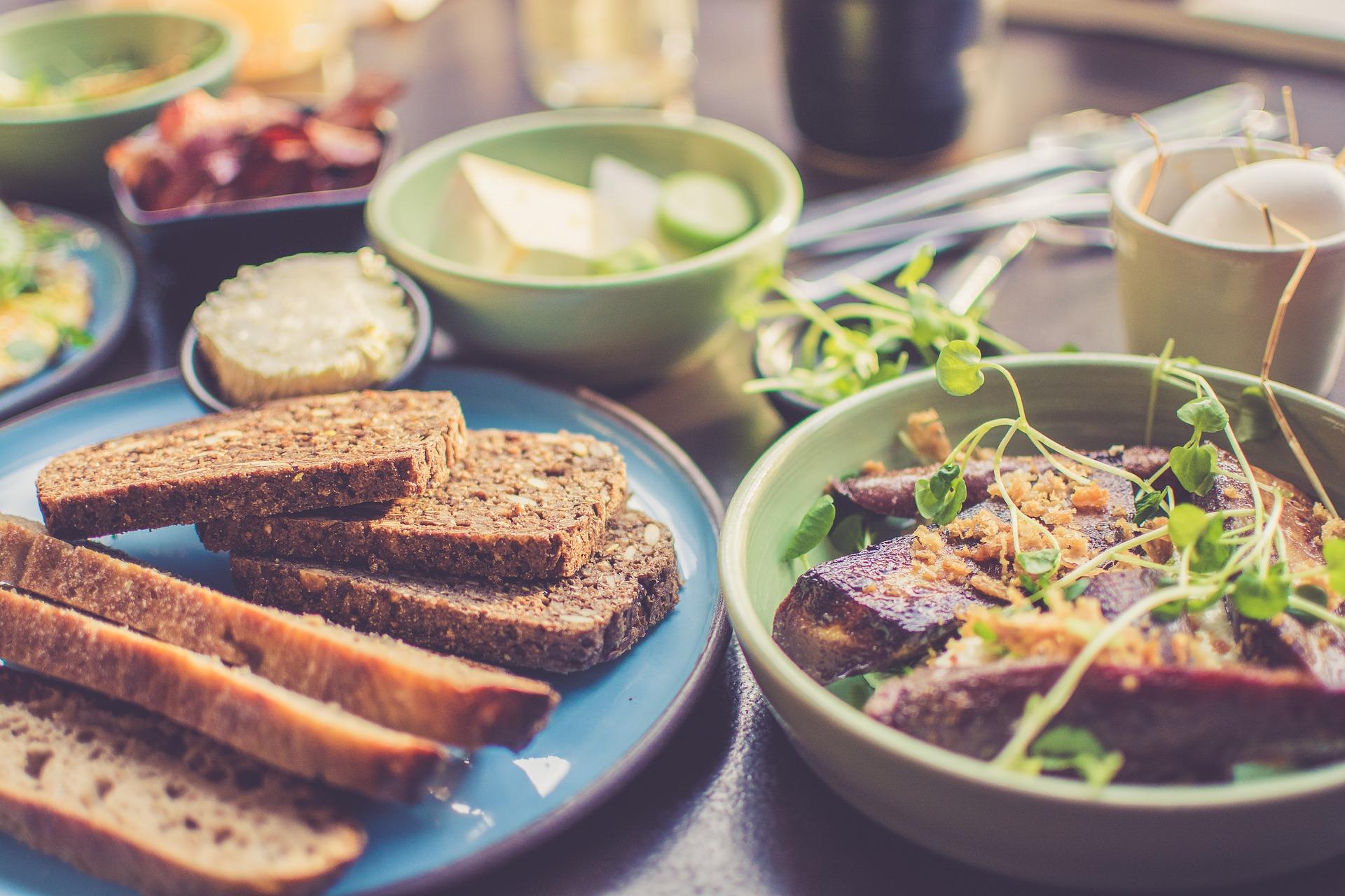 alimentación saludable cambio de hábitos