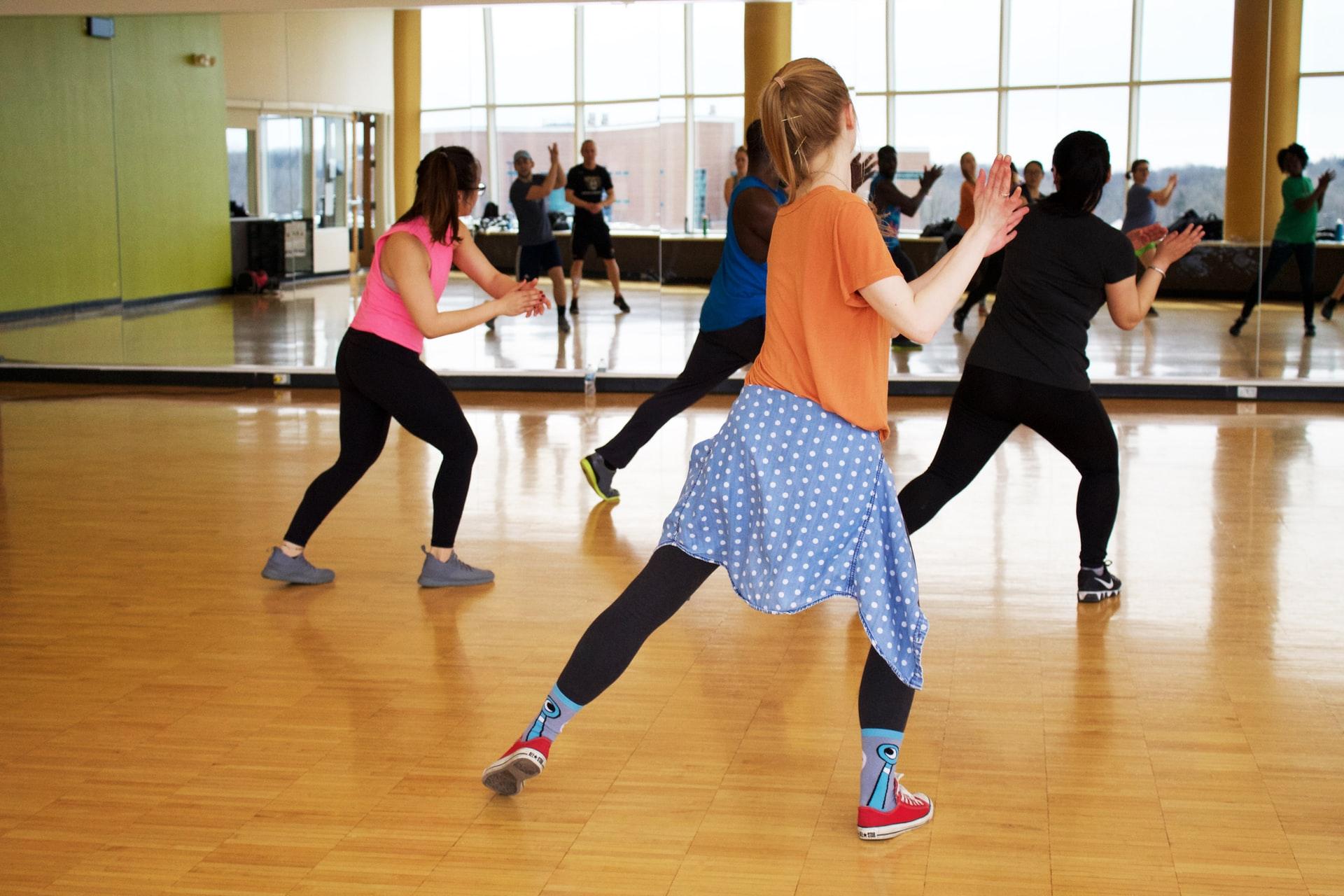 ejercicio se puede hacer en la menopausia