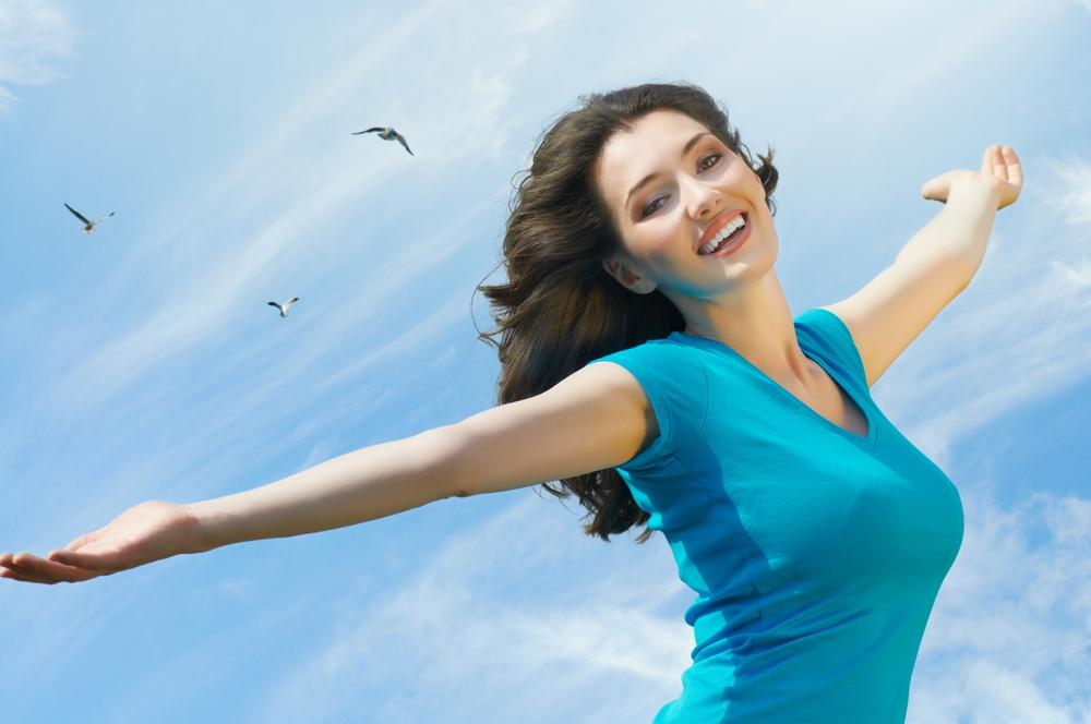 Hacer un cambio de hábitos para mejorar la salud y el ánimo