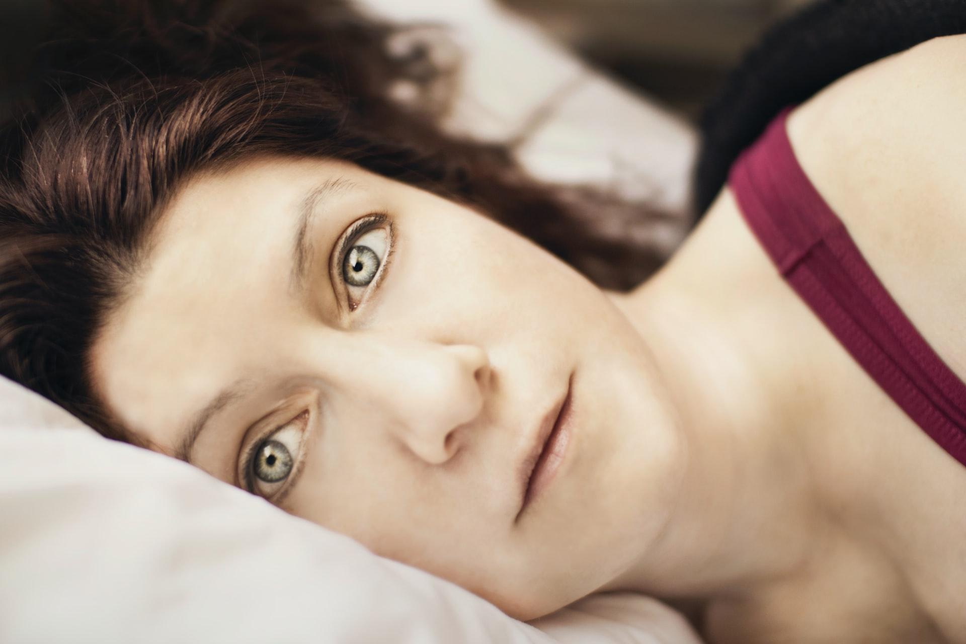 insomnio y menopausia 2