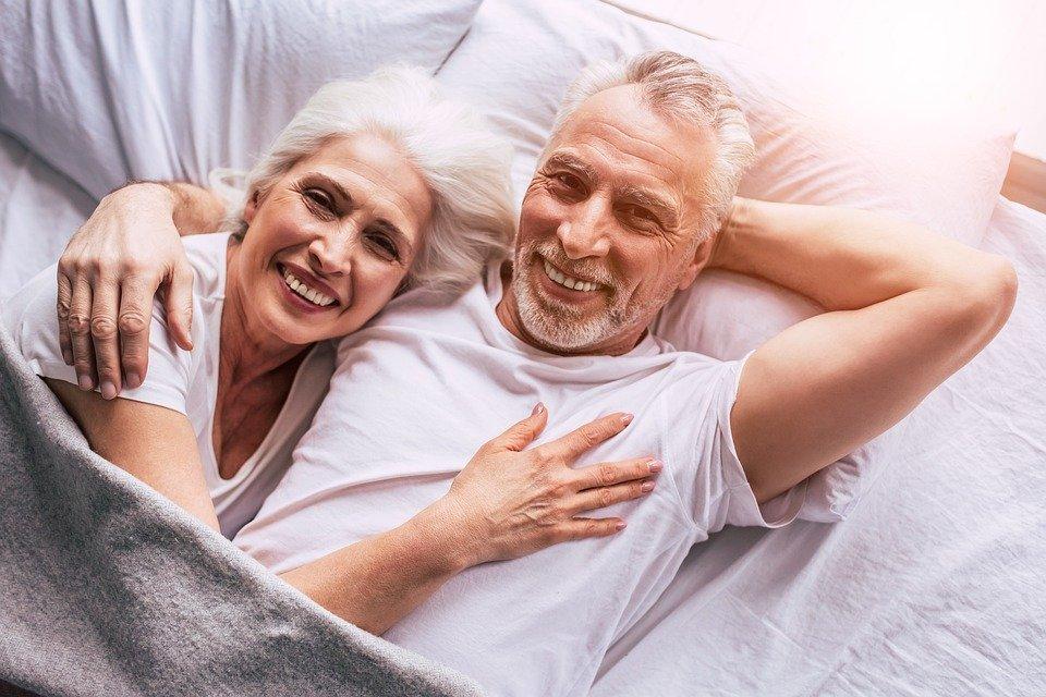 ¿Son el sexo y la menopausia incompatibles?