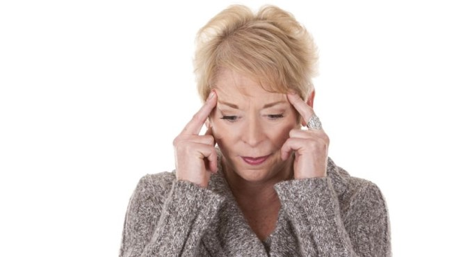 Cambios en la memoria y concentración en la menopausia, ¿es normal?