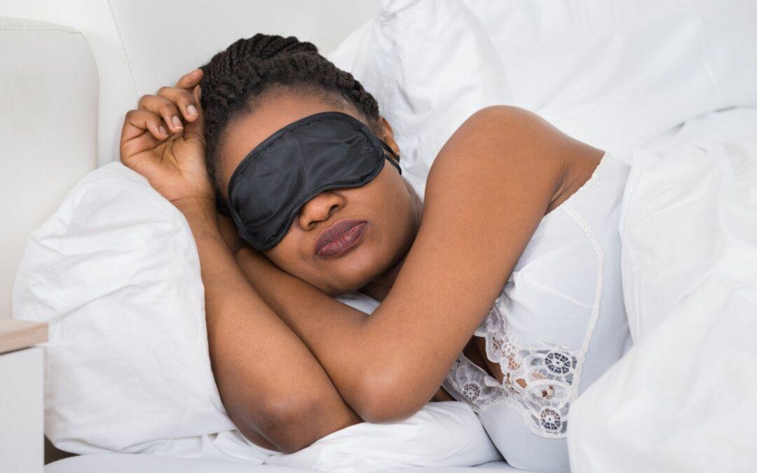 Sleep well and energise your life