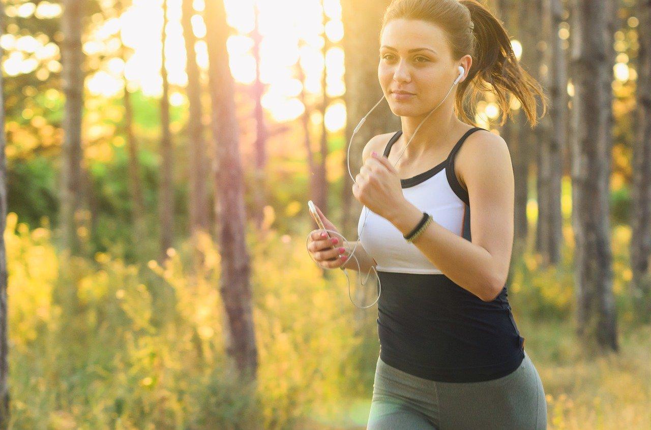 cambios de humor ejercicio