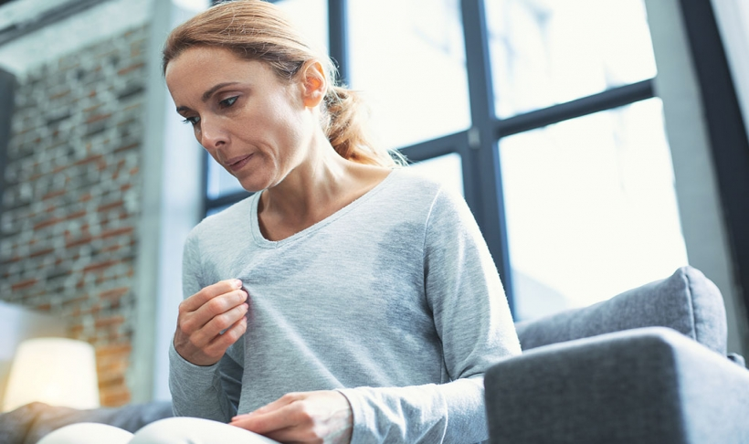 Menopause, what is it all about?